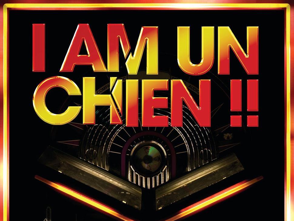 I Am Un Chien  en concert