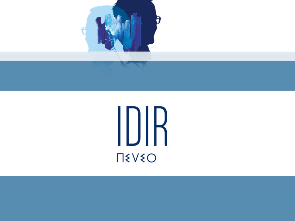Concert Idir