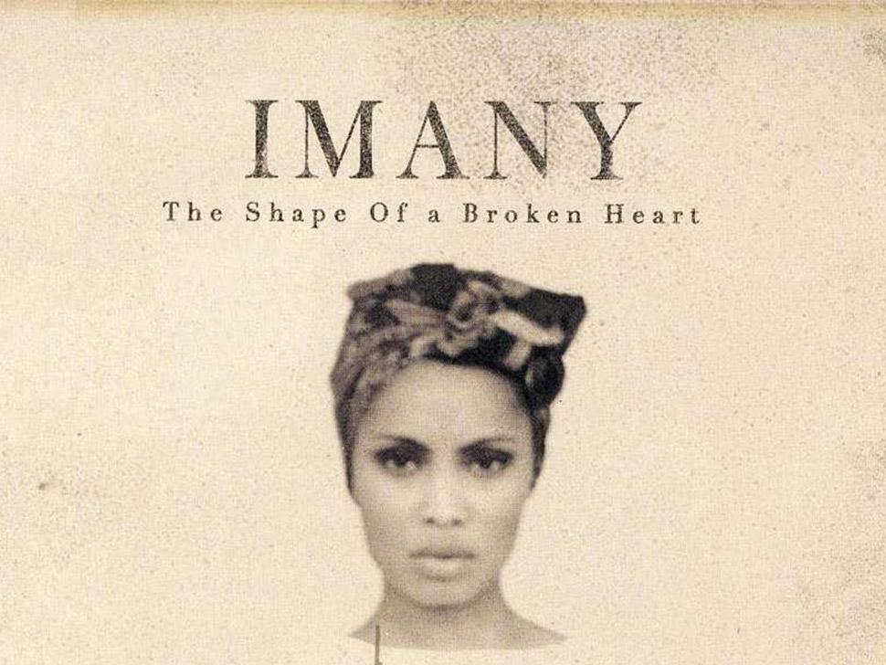 Concert Imany