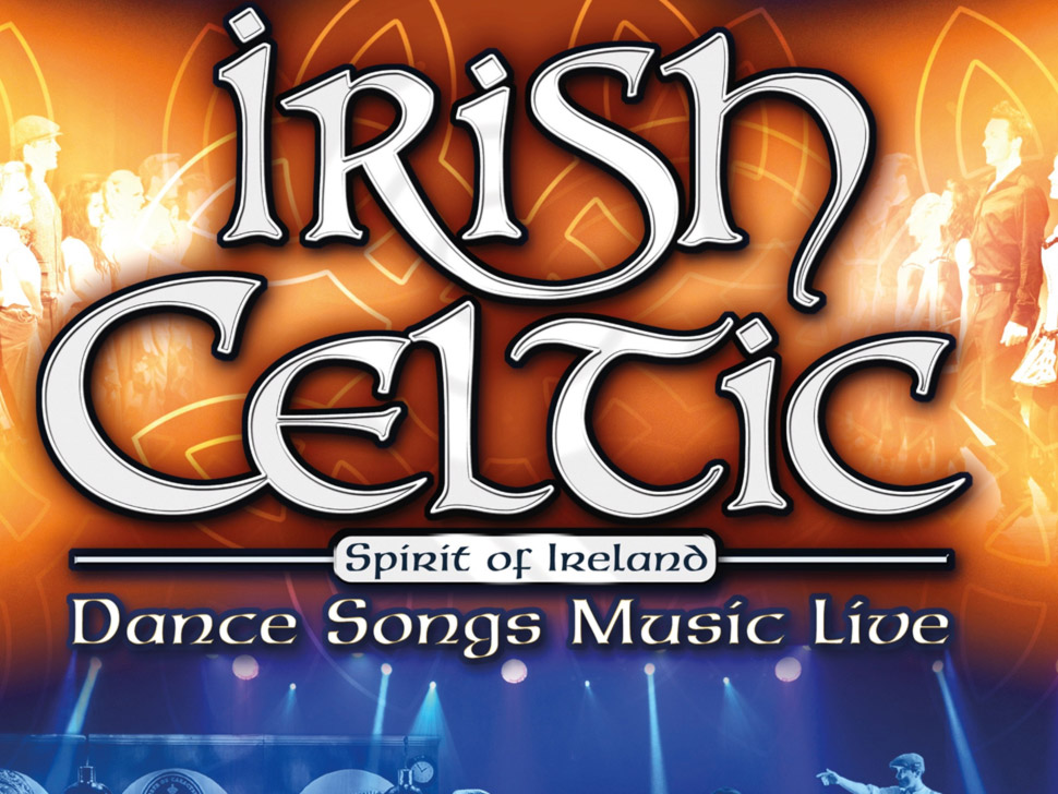 Irish Celtic en concert