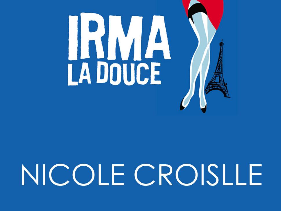 Irma La Douce en concert