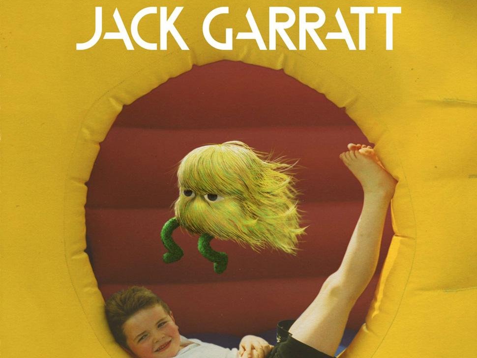 Jack Garrat en concert