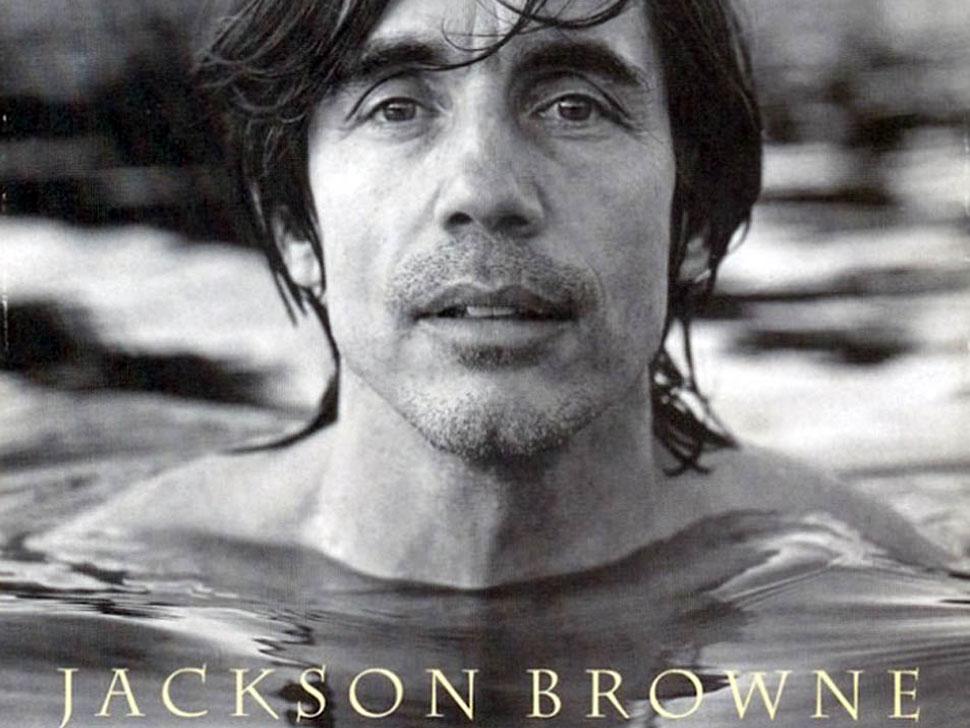Jackson Browne en concert