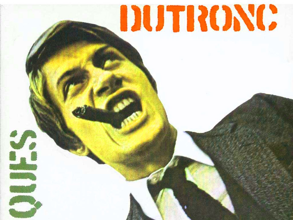 Jacques Dutronc en concert
