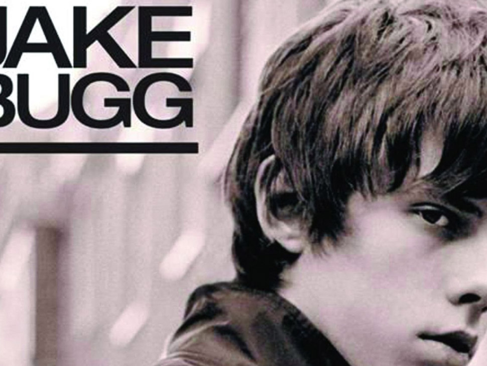 Jake Bugg en concert