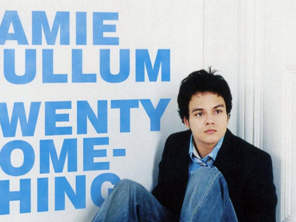 Jamie Cullum en concert