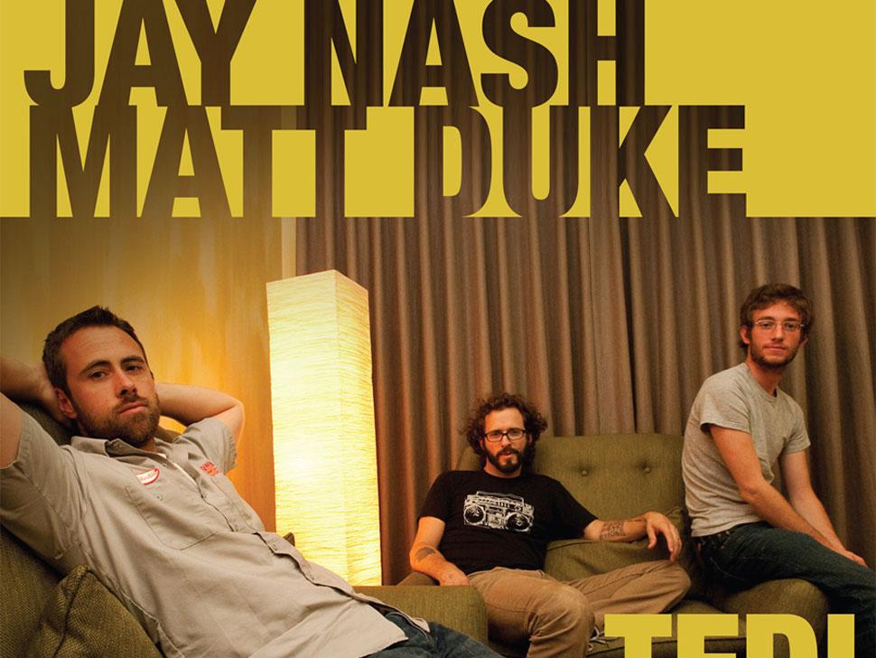 Jay Nash en concert