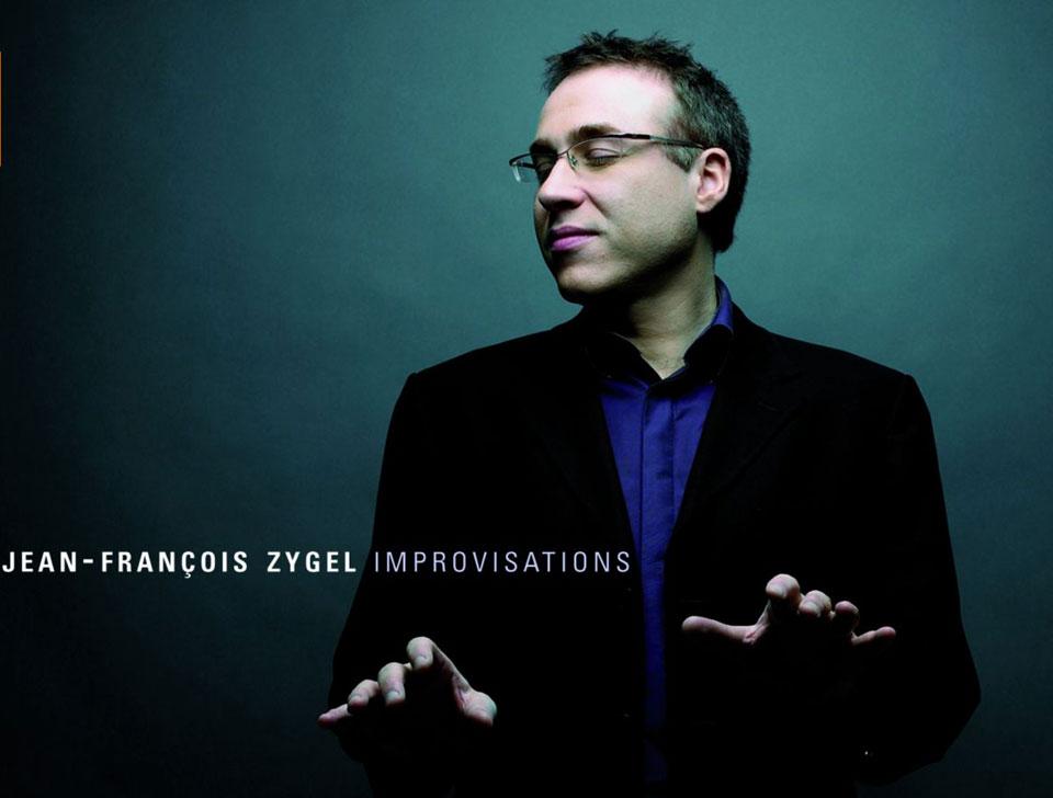 Concert Jean-François Zygel