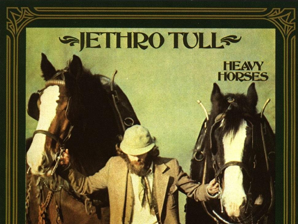 Jethro Tull en concert