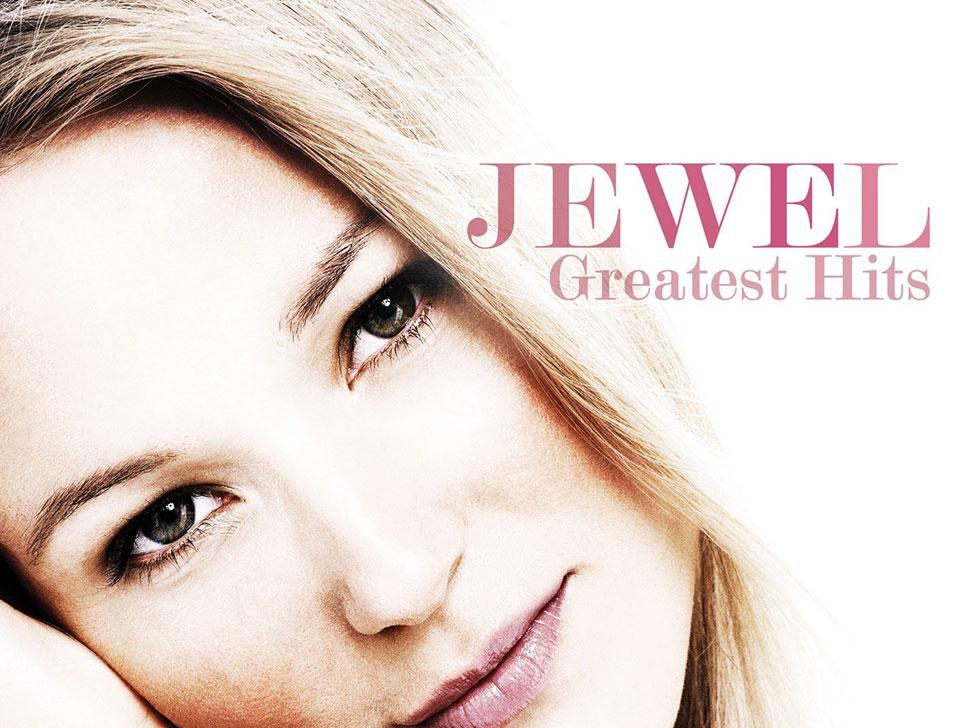 Jewel en concert