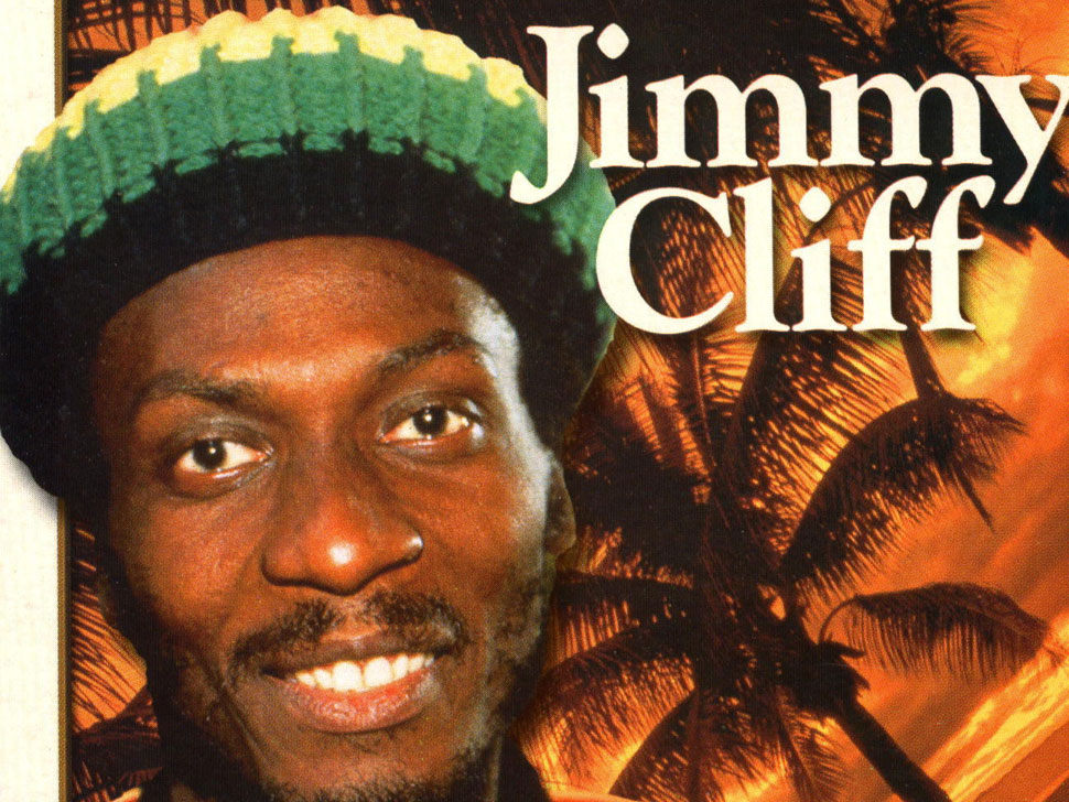 Jimmy Cliff en concert