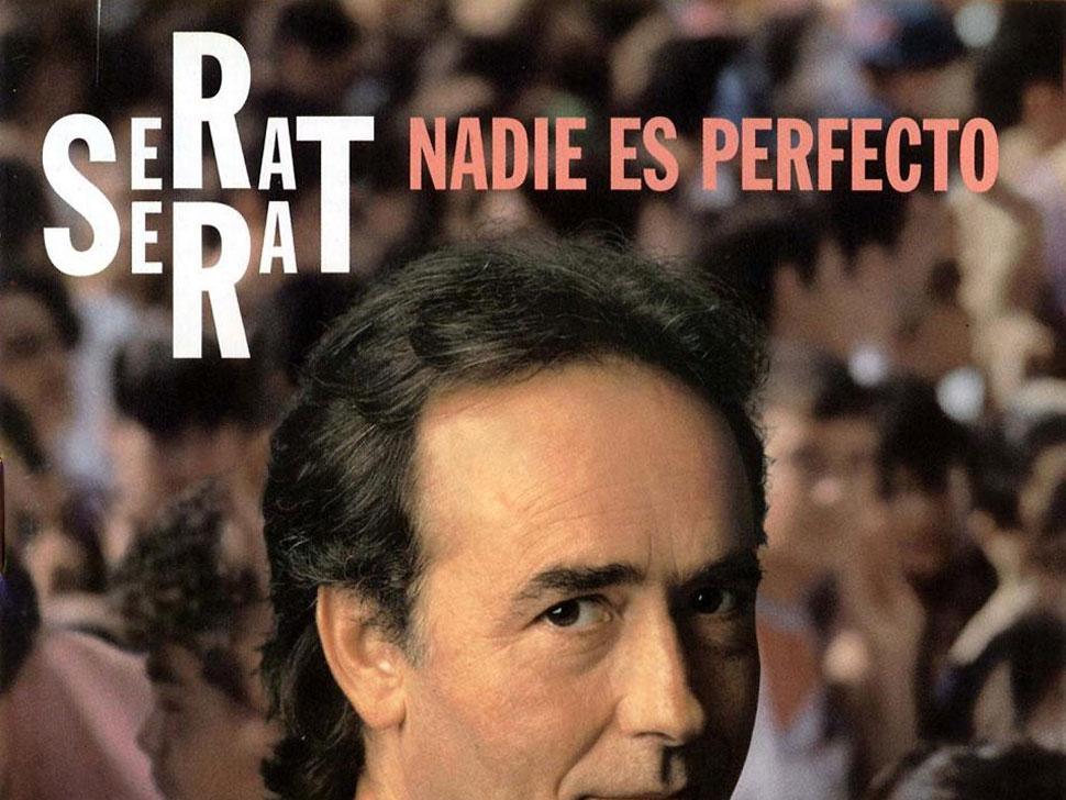 Joan Manuel Serrat en concert