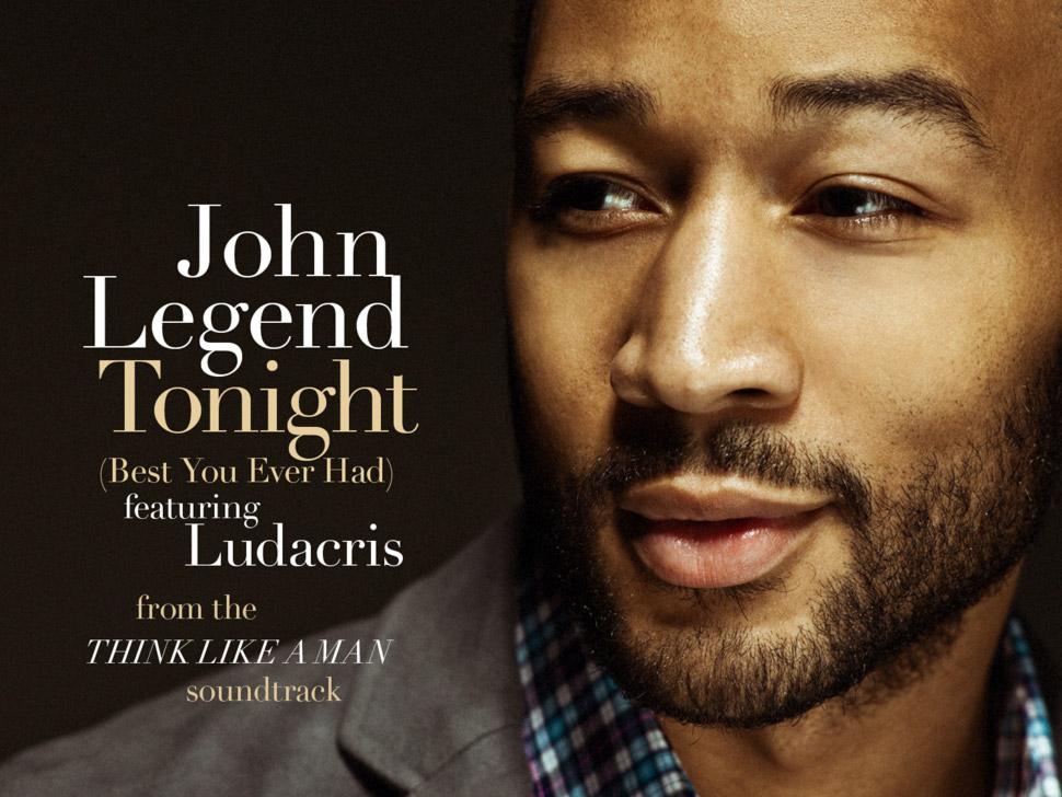 John Legend en concert