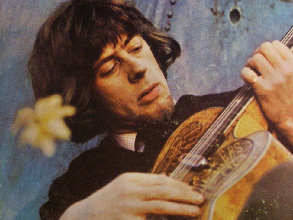 Concert John Mayall