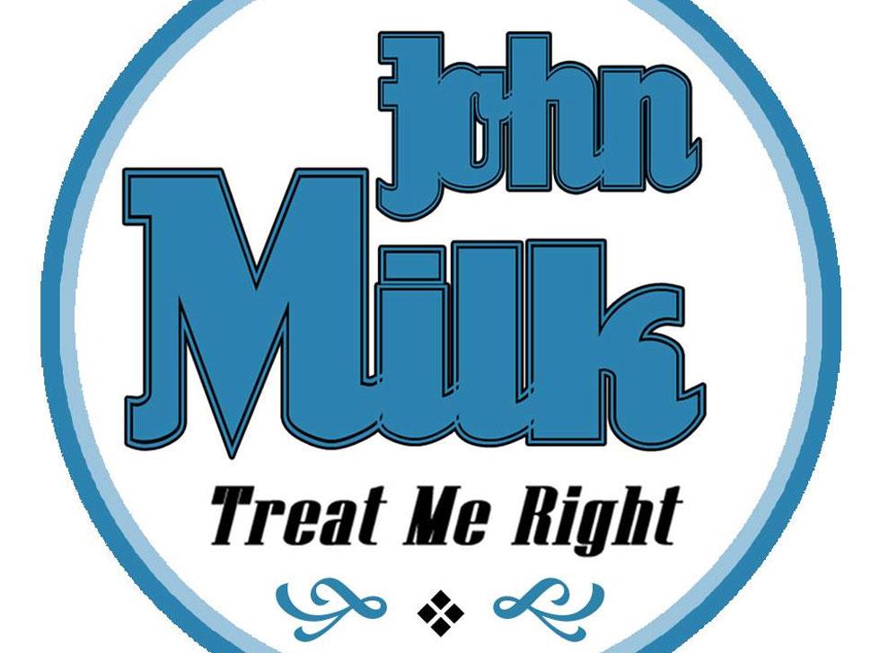John Milk en concert