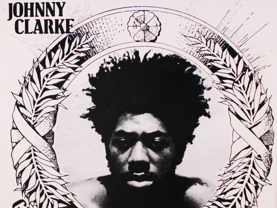 Johnny Clarke Johnny Clark - U Brown Happy Go Lucky Girl - Lucky Girl