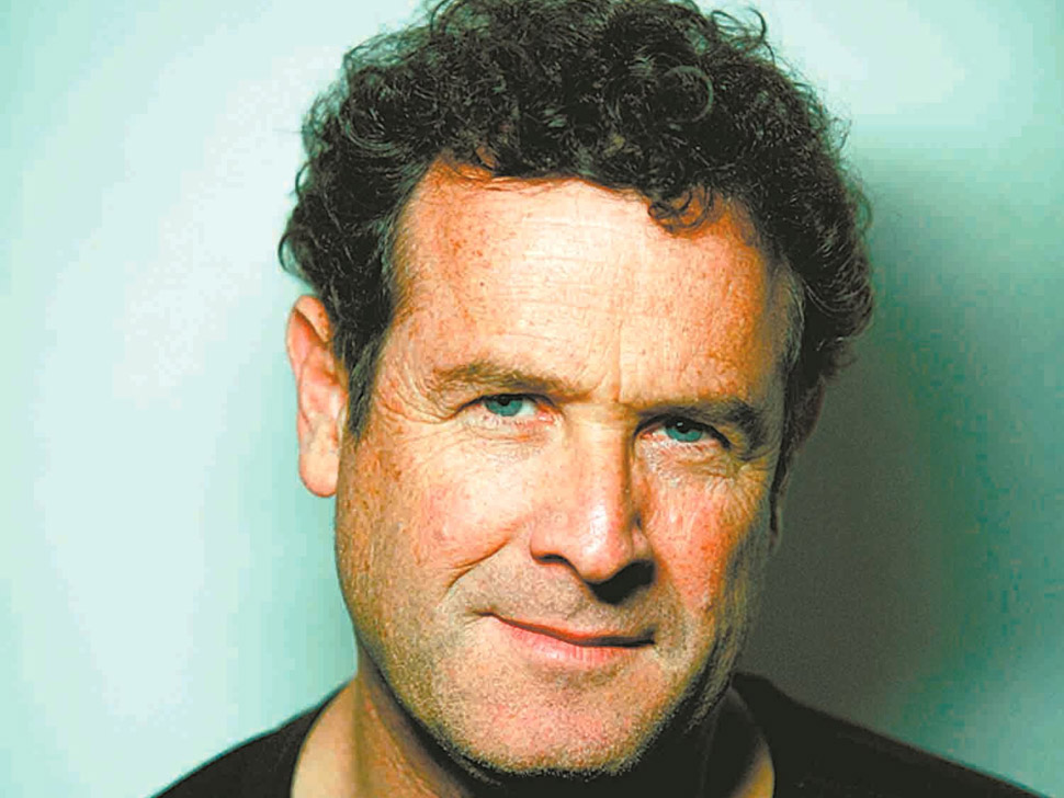 Johnny Clegg en concert