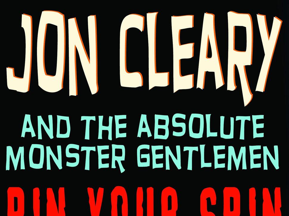 Jon Cleary en concert