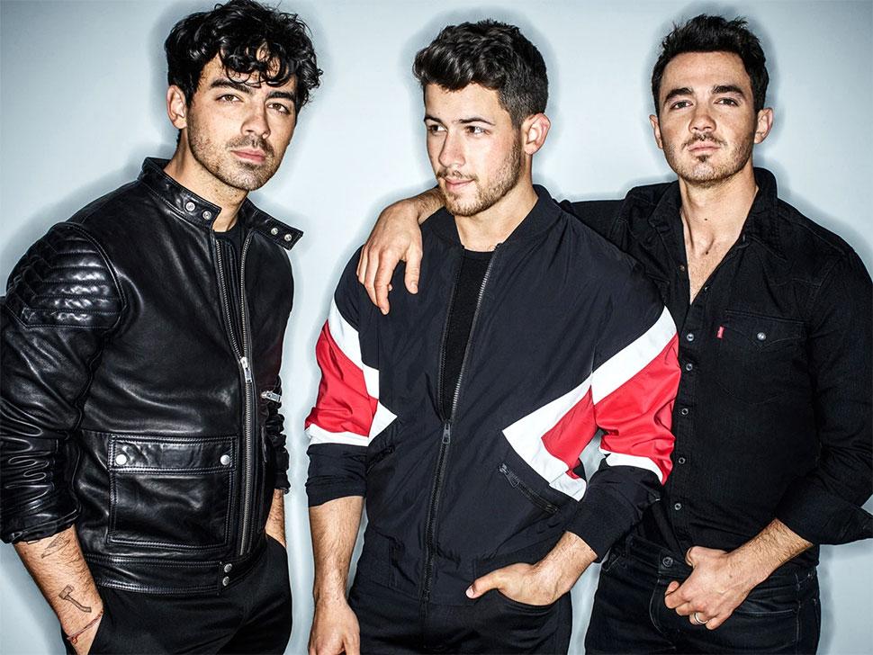 Jonas Brothers  en concert