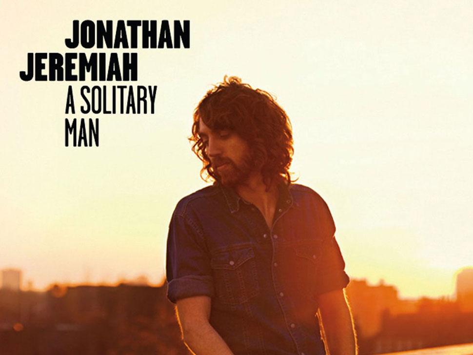 Jonathan Jeremiah en concert
