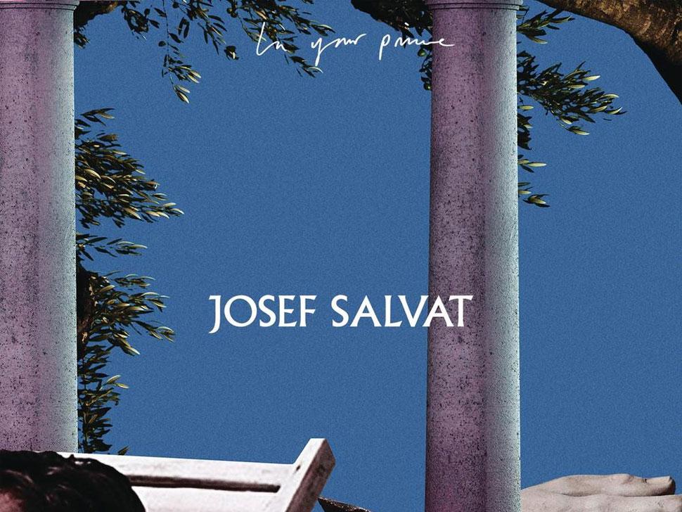 Josef Salvat en concert