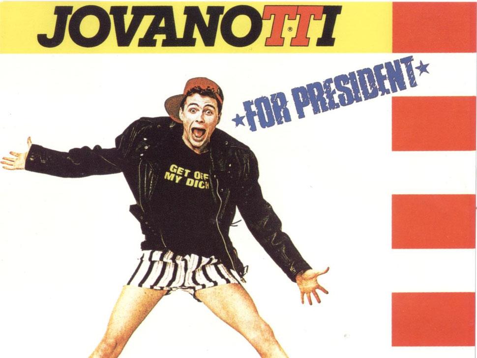 Jovanotti en concert