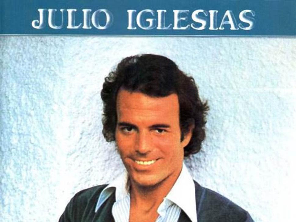 Julio Iglesias en concert