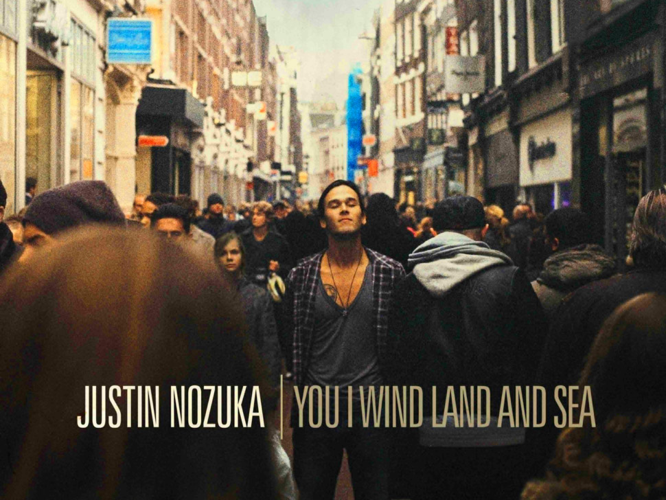 Justin Nozuka en concert
