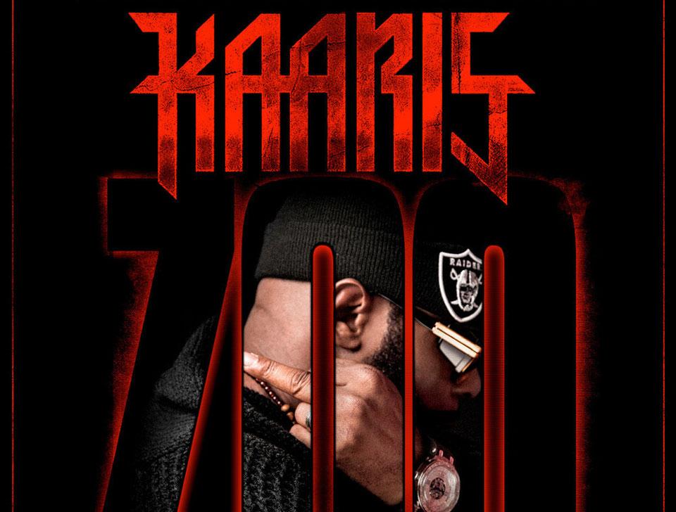 Kaaris en concert