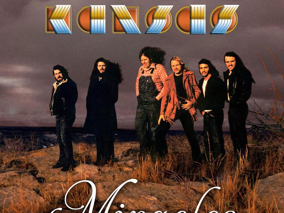 Kansas en concert
