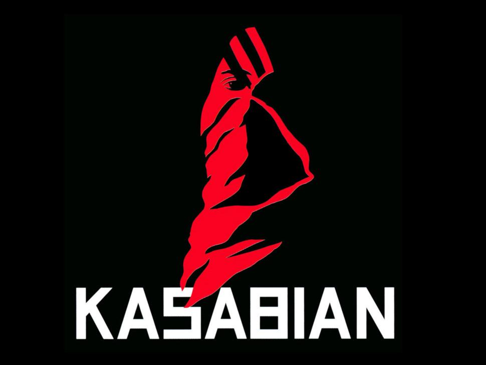 Kasabian en concert