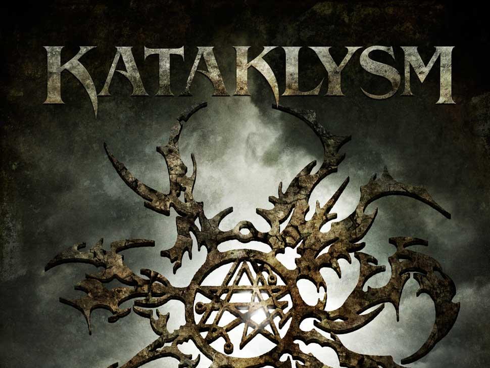 Kataklysm en concert
