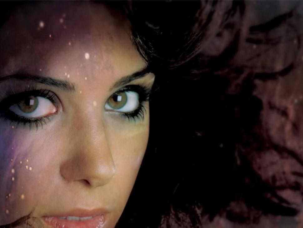 Katie Melua en concert
