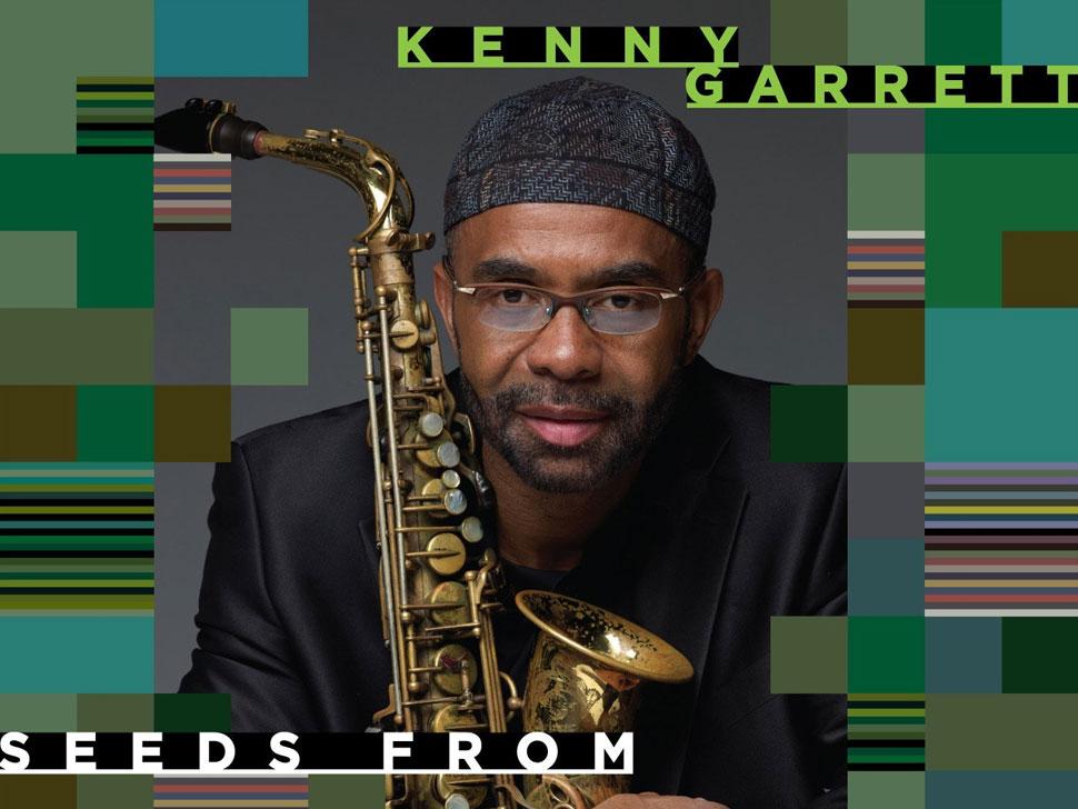 Kenny Garrett en concert