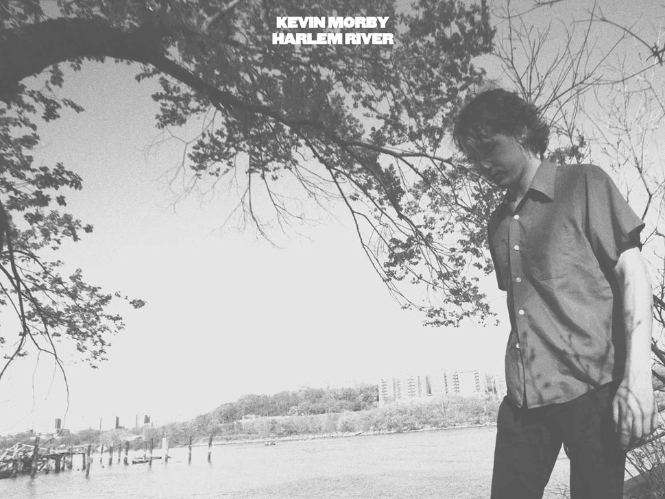 Concert Kevin Morby