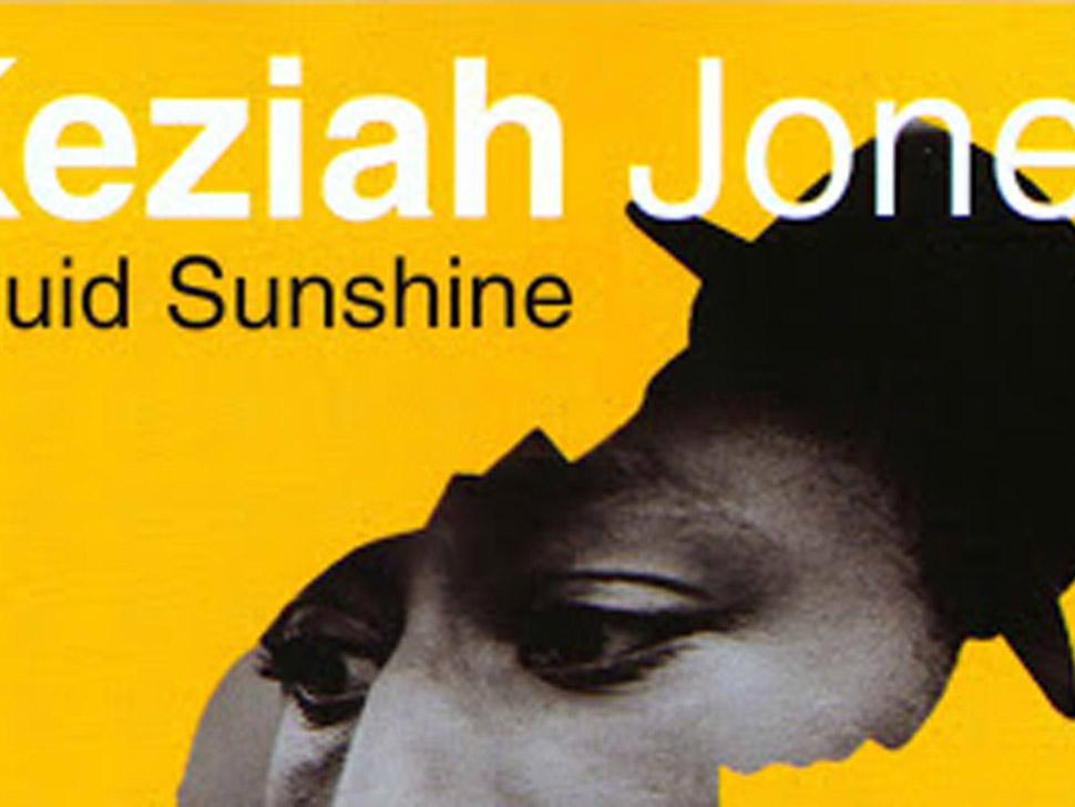 Concert Keziah Jones