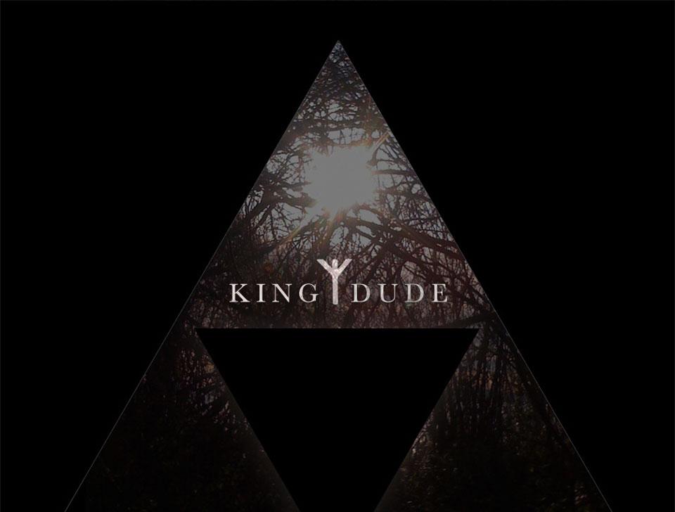 King Dude en concert
