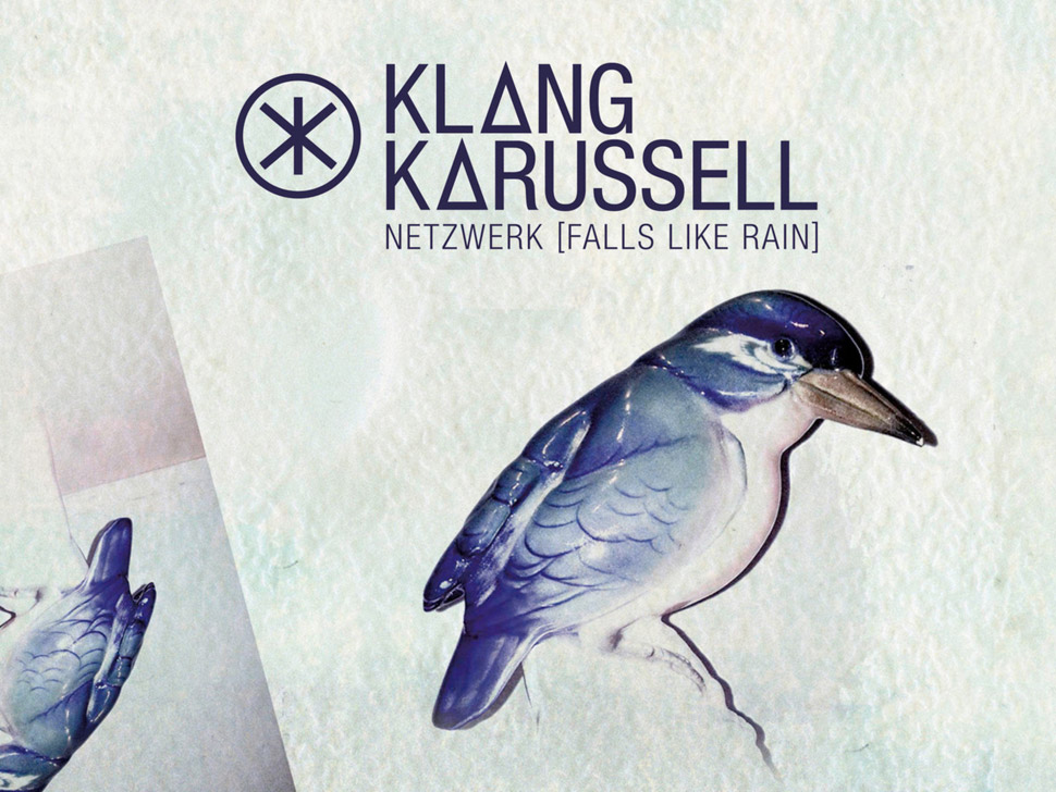 KlangKarussell en concert