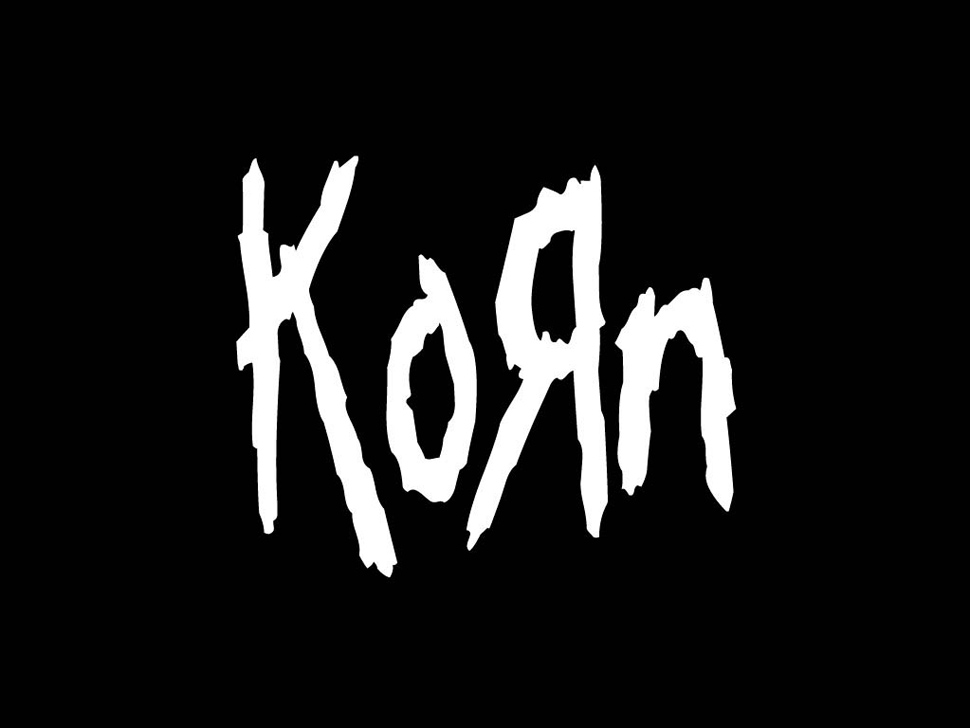 Korn en concert