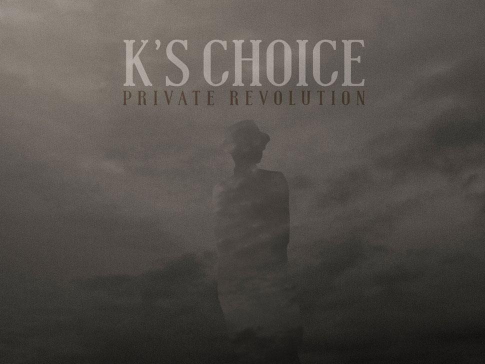 K's Choice en concert