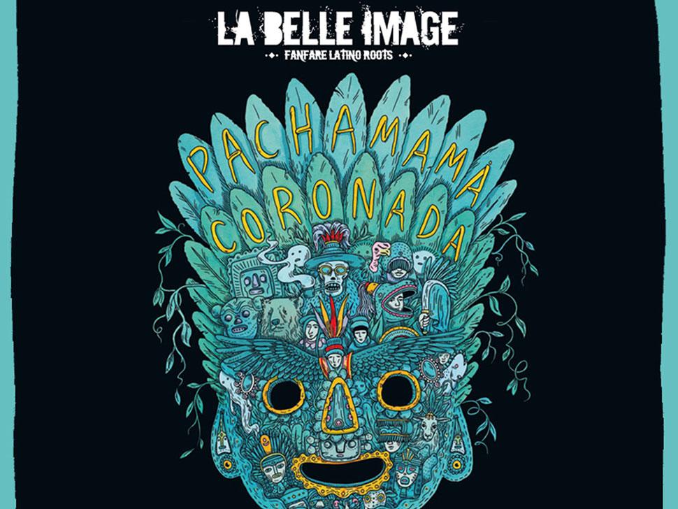 La Belle Image en concert