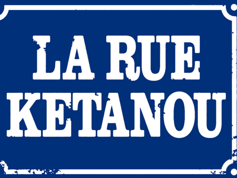 La Rue Ketanou en concert