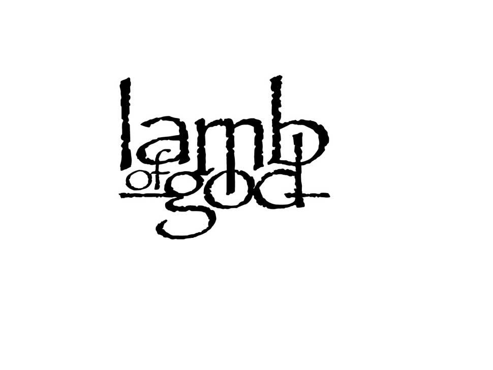 Lamb of God en concert