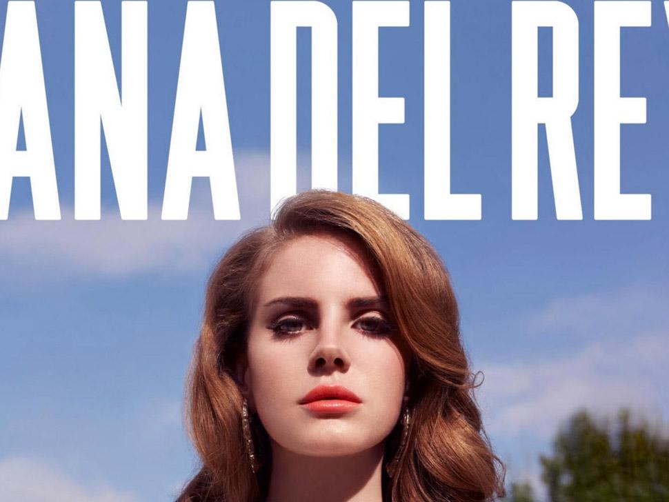 Lana Del Rey en concert