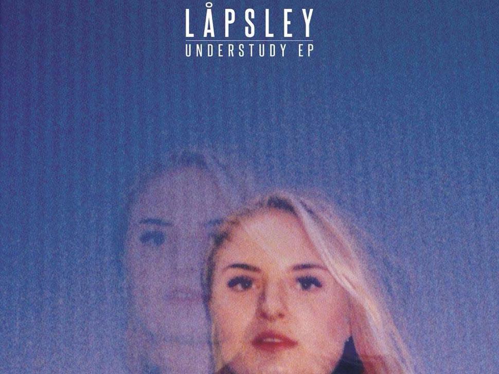 Lapsley en concert