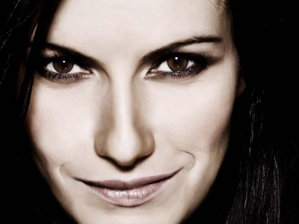 Laura Pausini en concert