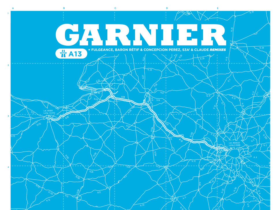 Concert Laurent Garnier
