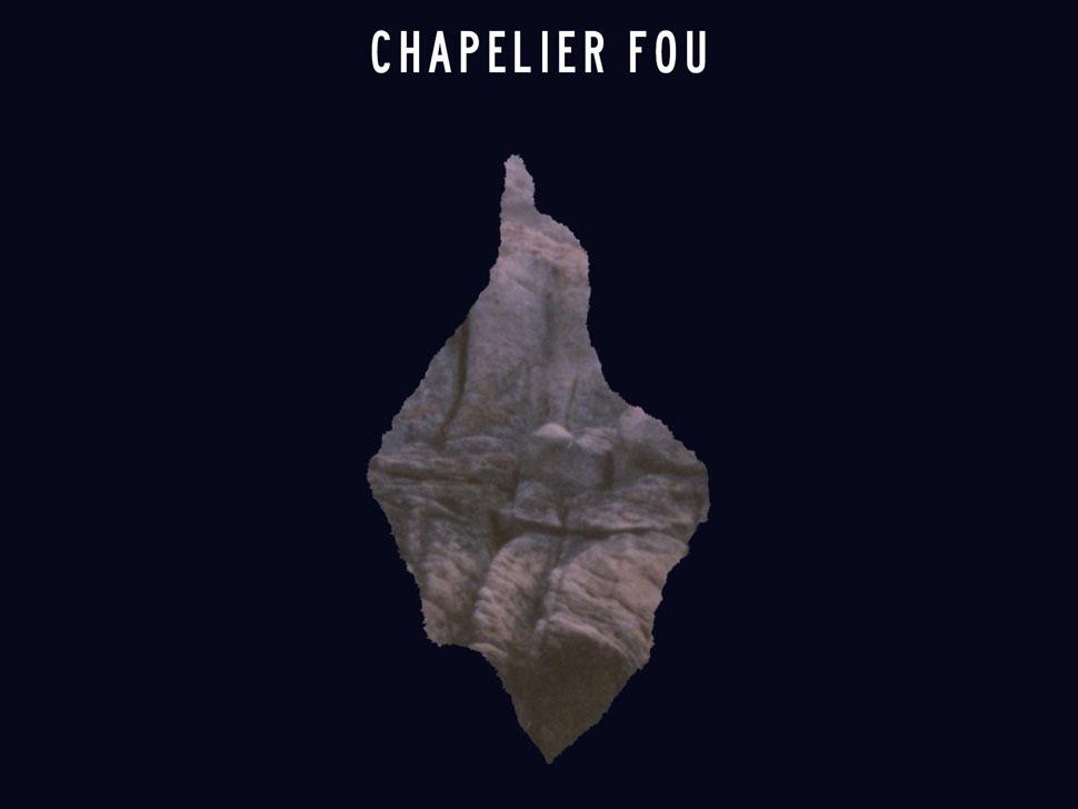 Chapelier Fou en concert