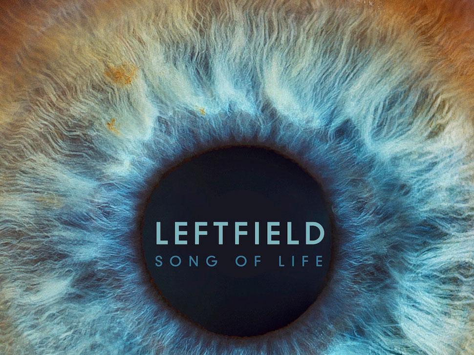 Leftfield en concert