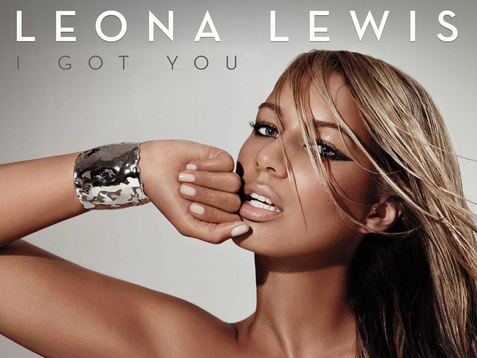Leona Lewis en concert